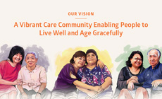 Agency of Integrated Care Campaign