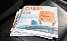 ComfortDelGro Cabby Newsletter