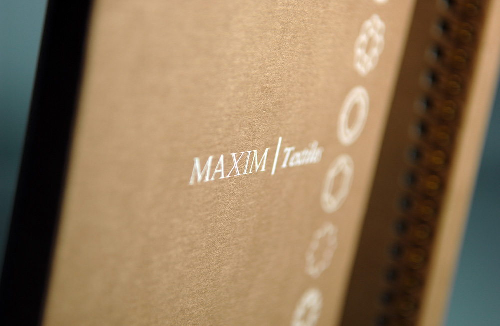 Maxim Fabric Catalogue